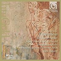 Wolf: Prometheus, Orchestral Lieder by Deutsches Symphonie-Orchester Berlin (2014-07-08)