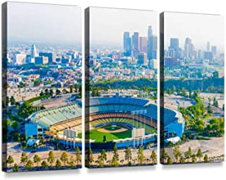 Best dodger stadium prints Reviews