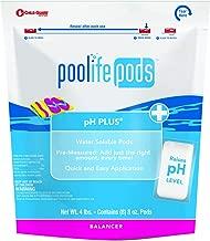 POOLIFE Pods - pH Plus (4 lbs)