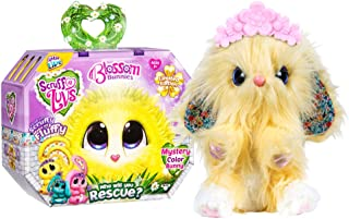 Little Live Scruff-A-Luvs - Blossom Bunnies - Limited Edition