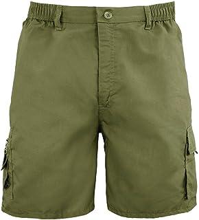 outlet in vendita miglior valore così economico Amazon.it: bermuda uomo con tasche - Pantaloncini sportivi ...