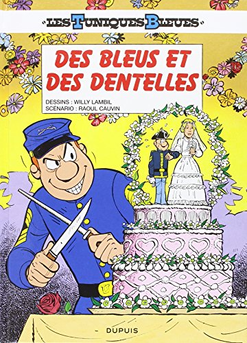 Les Tuniques Bleues, Tome 22 :