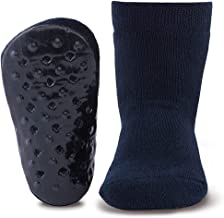 Ewers Baby- und Kindersocken Anti-Rutsch ABS Made in Europe Stoppersocken SoftStep Antirutschsohle f/ür M/ädchen Eis mit Glitzer