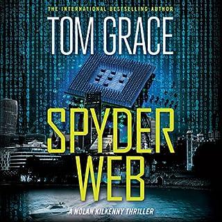 Spyder Web cover art