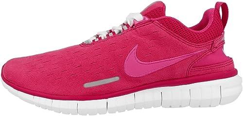 Nike Laufschuhe Free OG & 039;14 Damen Damen Damen wild Cherry-Vivid Rosa-Weiß-metallic, 35,5, Rosa  keine Steuer
