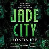 Jade City: The Green Bone Saga, Book 1