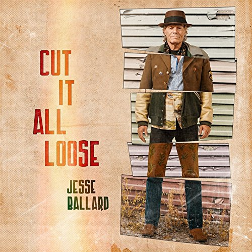 Cut It All Loose [Import Allemand]