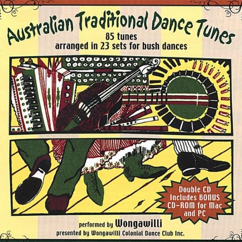 First Set, The Quadrille, music for 5 figures