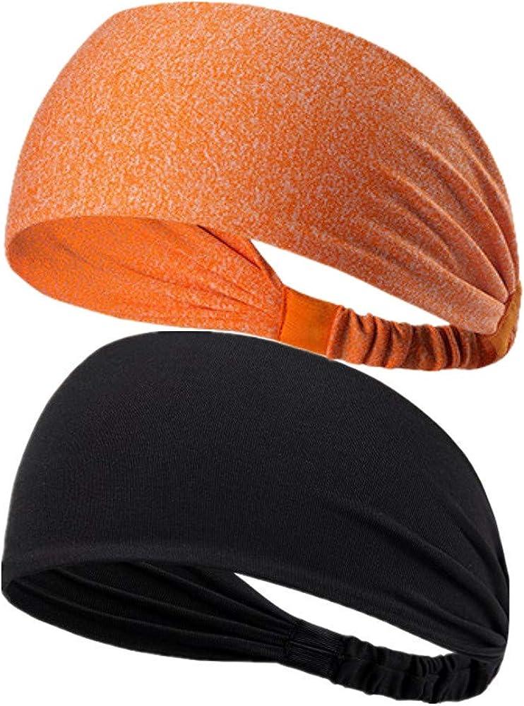 Ligart Trust Sports Hair Bands Max 67% OFF for Women D Moisture Sweatbands Wicking