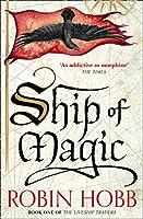 Ship of Magic (The Liveship Traders)