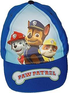 قبعة ديزني باو باترول للأولاد