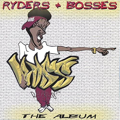 Ryders+ Bosses