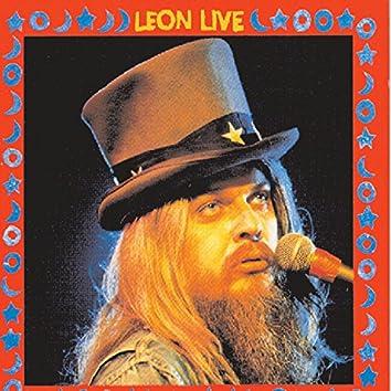 Leon Live (Live)