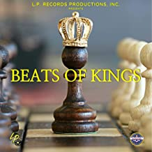 l&p king of music productions