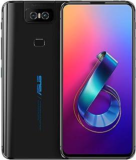 Zenfone 6 - 8GB 256GB , Black
