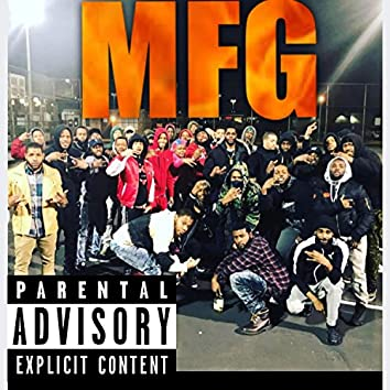 M.F.G. (feat. Mubz Beats)