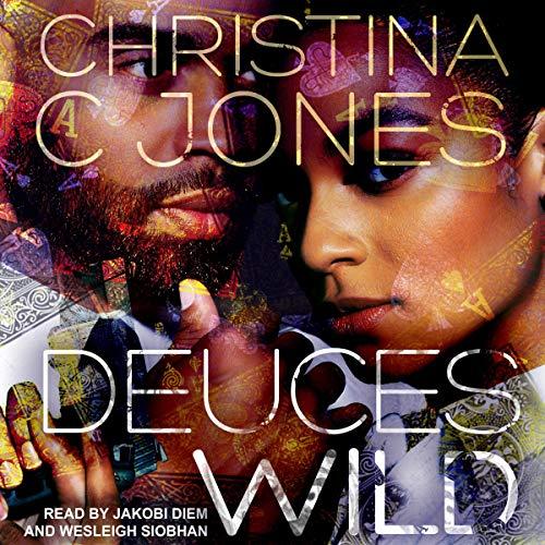 Deuces Wild audiobook cover art