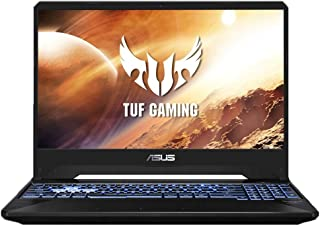 Asus TUF FX505DT ゲーミングノートパソコンコンピュータ 15.6インチ   AMD R5-3550H プロセッサ  8GB DDR4 256GB PCIe SSD ギガビットWi-Fi 5 Windows 10 Home FX5...