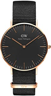 Daniel Wellington Women Classic Cornwall, Silver 36 mm - DW00100151
