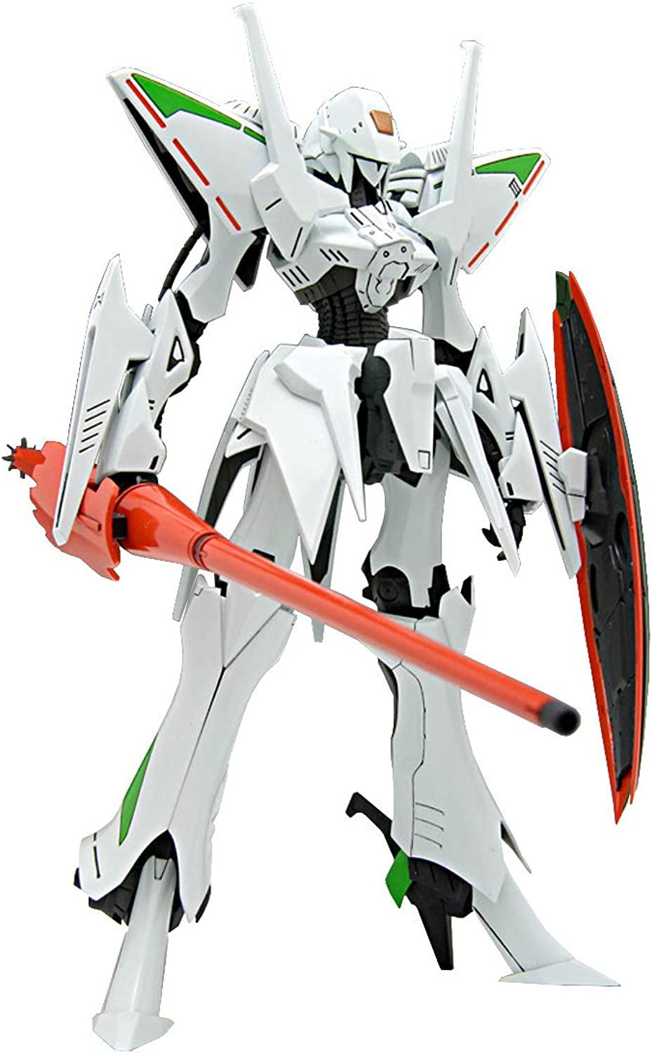 1 144 Scale Five Star Stories - Fire Buster Engage SR3 NEW EDITION 2010 (Weiß Sword) Construction Model (japan import)