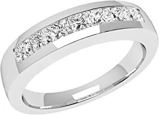 The Jewelry Central Ring Silver Plated Brass Casting Ring Size