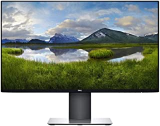 "Dell Ultra Sharp 24 Monitor U2419H, 60.4cm, 23.8"" Black, UK, 0K0XJ8"