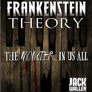 Frankenstein Theory audiobook cover art