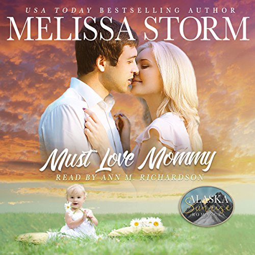Must Love Mommy audiobook cover art