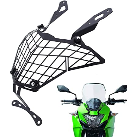 For Kawasaki versys 1000 2015-2019 Radiator Grille Guard Cover Shield Protective