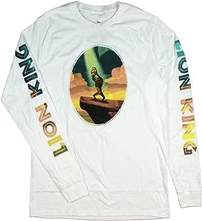 Best lion king long sleeve shirt Reviews