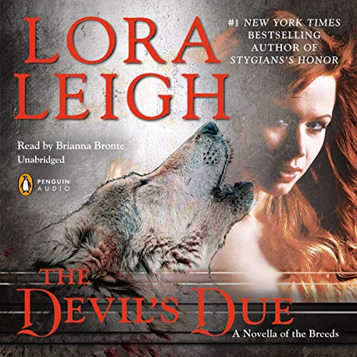 The Devil's Due Audiobook By Lora Leigh cover art