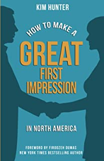 How to Make a Great First Impression in North America