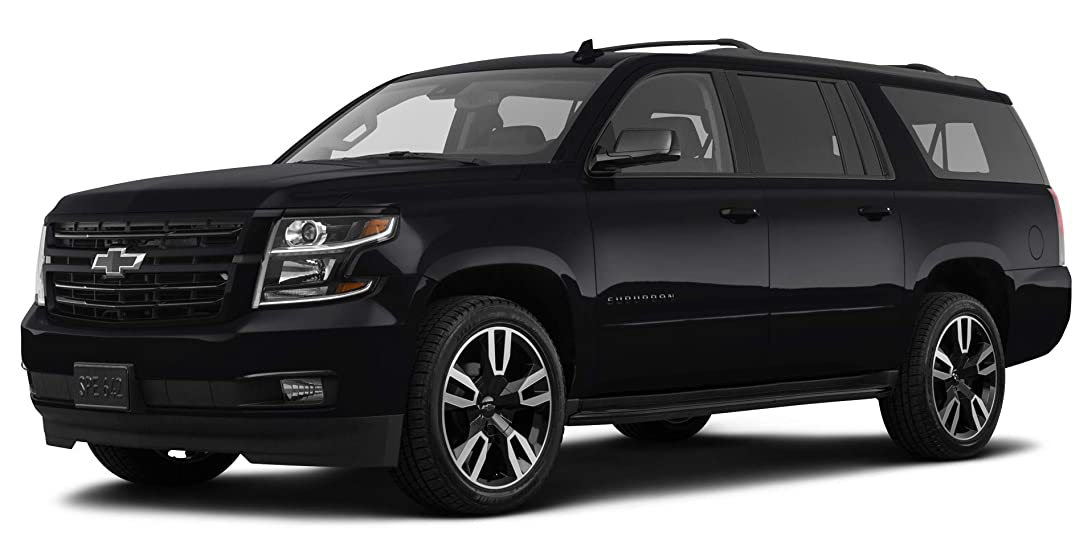Amazon Com 2020 Chevrolet Suburban Ls Reviews Images And Specs Vehicles