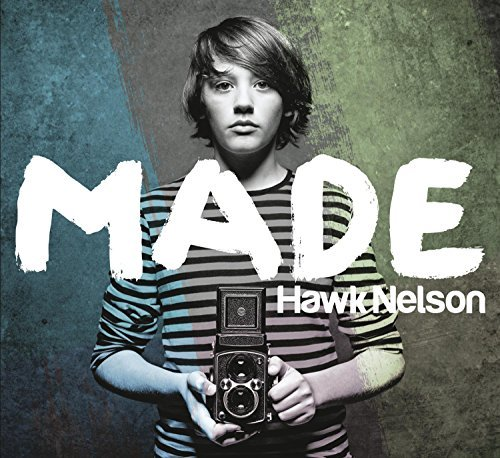 Made Album Cover