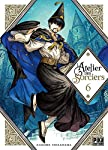 L'Atelier des Sorciers Edition simple Tome 6