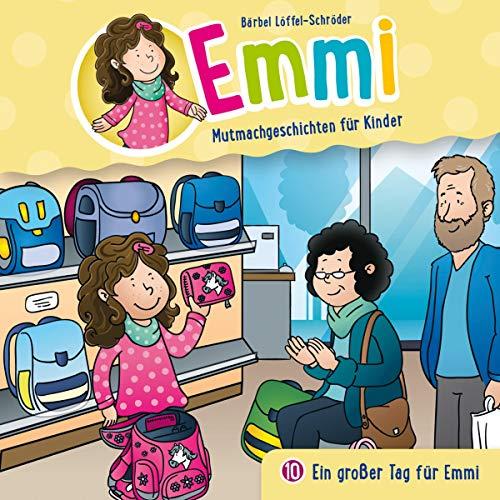 Ein großer Tag für Emmi Titelbild