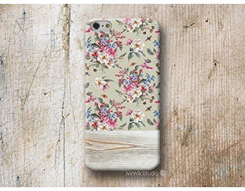 Blumen Hülle Handyhülle für Huawei P40 P30 P20 P10 P9 P8 Lite Mate 30 20 10 9 Pro Lite Y7 2019 Y6 Y5 2018 P Smart 2019 Z Case Cover