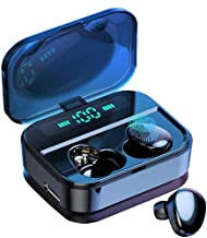 Bluetooth 5.0 Earbuds True Wireless Earbuds Y11 Bluetooth Earphones Wireless Earphones Sports IPX7 Waterproof Touch Contro...