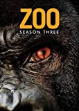 James Patterson's Zoo Series