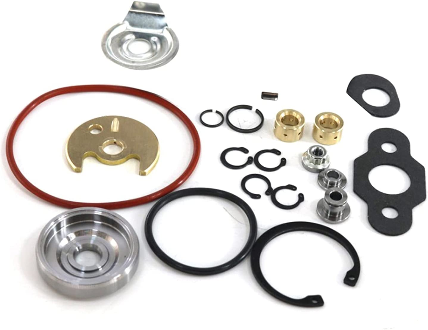 YINGYING Jzhen Store TD04 San Diego Mall Large special price !! TD04HL Turbo Turbocharger Kit T Repair