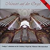 Mozart Auf Der Orgel