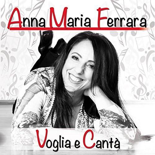 Anna Maria Ferrara