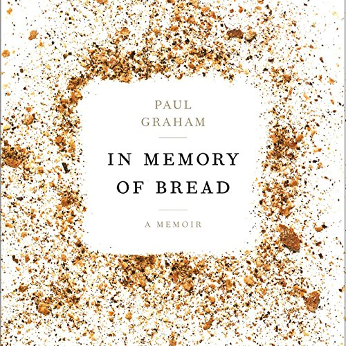 In Memory of Bread audiobook cover art