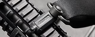 Magpul RSA-QD Rail Sling Mount Attachment with MAG540 Black Push Button Quick-Detach Swivel