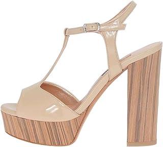premium selection 5fe64 44e98 Amazon.it: ALBANO - Sandali / Scarpe da donna: Scarpe e borse