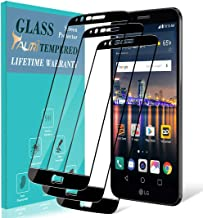 Best lg stylo 3 glass protector Reviews