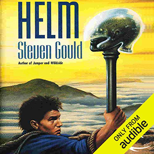 Helm audiobook cover art