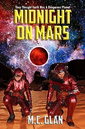 Midnight On Mars