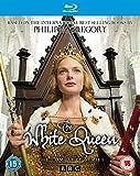 White Queen (4 Blu-Ray) [Edizione: Regno Unito] [Edizione: Regno Unito]