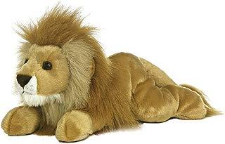 """Aurora World Flopsie Leonardus Lion 12"""""""